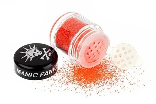Manic Panic - Electric Lava, Glow-Bodyglitter
