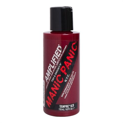ManicPanic - Amplified Vampire Red, Haartönung