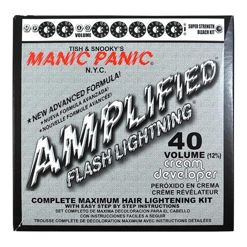 Manic Panic - Bleach Kit 40 Volume, Bleichmittel
