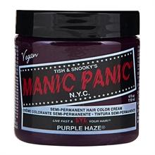 Manic Panic - Purple Haze, Haartönung