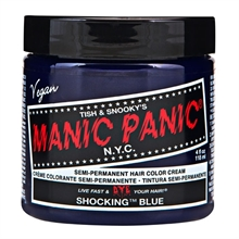 Manic Panic - Shocking Blue, Haartönung
