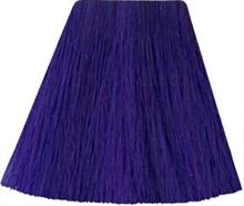 ManicPanic - Amplified Ultra Violet, Haartönung