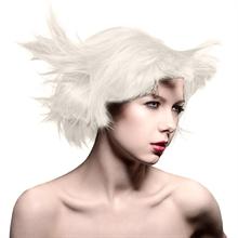 ManicPanic - Amplified Virgin Snow, Haartönung