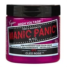 Manic Panic - Cleo Rose, Haartönung