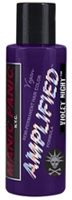 Manic Panic - Amplified Violet Night, Haart�nung