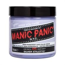 Manic Panic - Stiletto Silver Toner, Haartönung